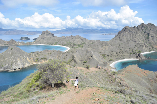 Padar Island - Komodo National Park