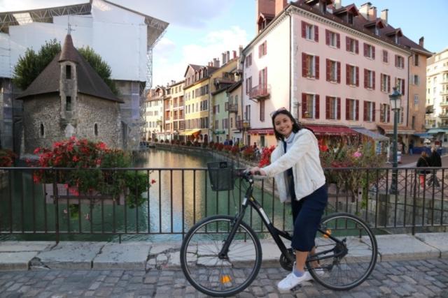 Prettiest Town in France, Annecy